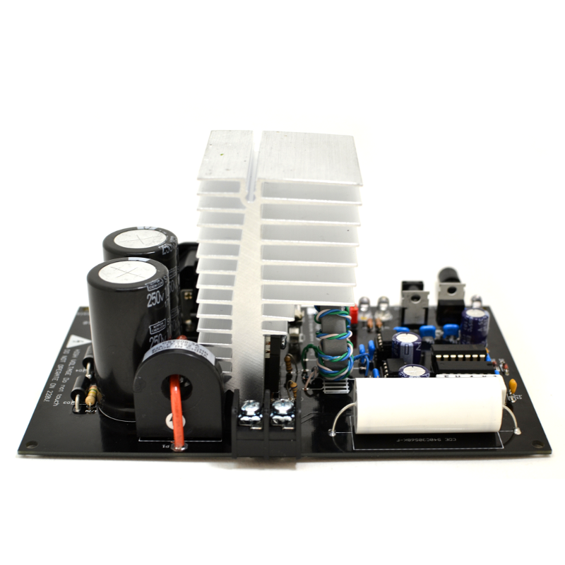 Replacement Main Board Components for Version One Kit