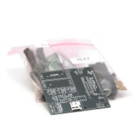 Replacement SD card Interrupter components