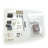 tinyTesla musical Tesla coil kit main board replacement parts