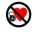 Pacemaker warning