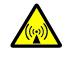RF Warning