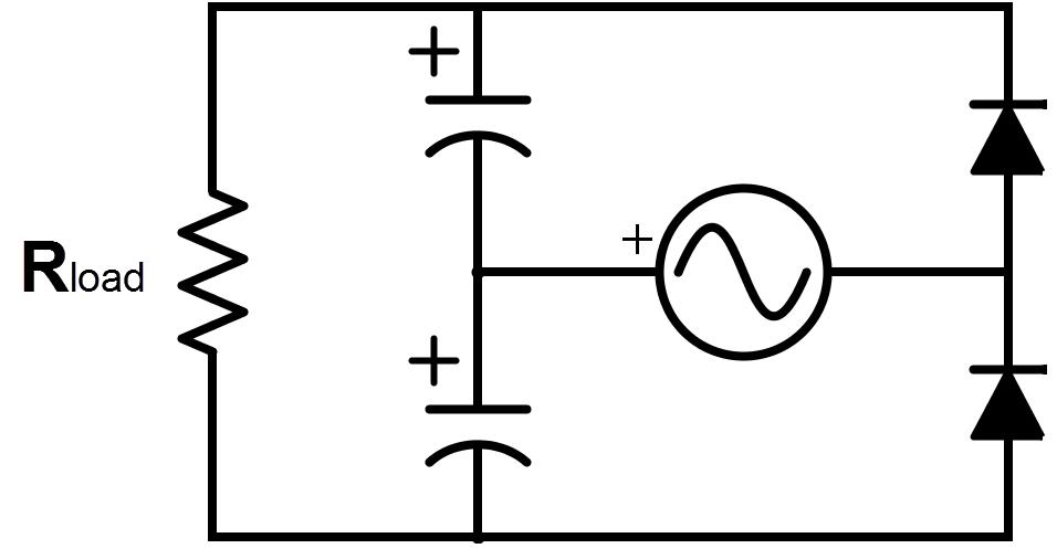 Doubler - tesla coil plans