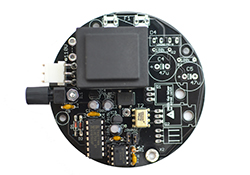 Step 6: Install the Main Board's Logic Components