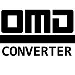 OMD Converter for Windows