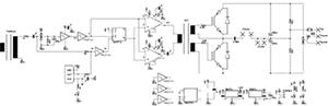 oneTesla schematic 110V version - tesla coil plans