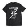 oneTesla T-shirt
