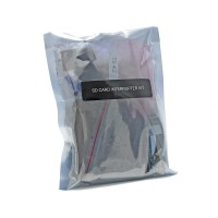 SD card interrupter packaging
