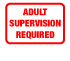 Adult Supervision Required