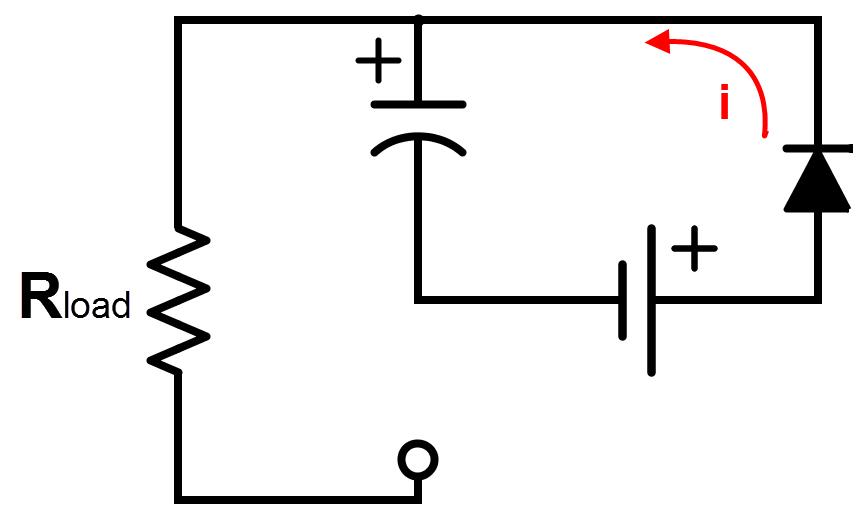 Doubler - high voltage generator