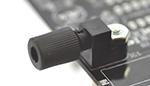 Fiber optic receiver