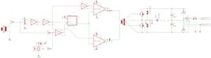 oneTesla TS schematic - tesla coil plans