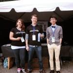 oneTesla Team at Detroit Maker Faire